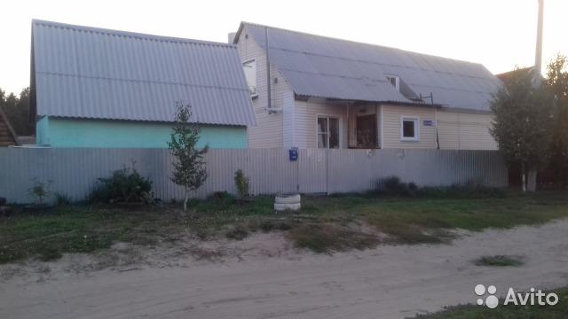 Дом 70 м на участке 6 соток в с. Власиха