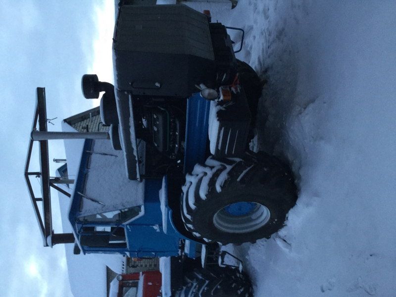 Трактора т 150