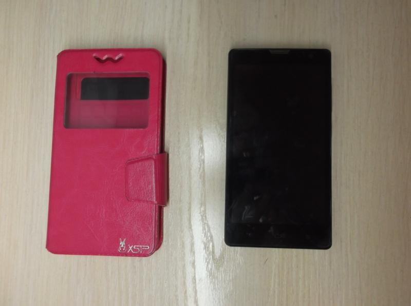Продам телефон Lenovo s960t