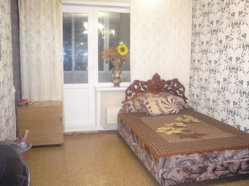 Двухкомнатная квартира на ул. Журавлёва.