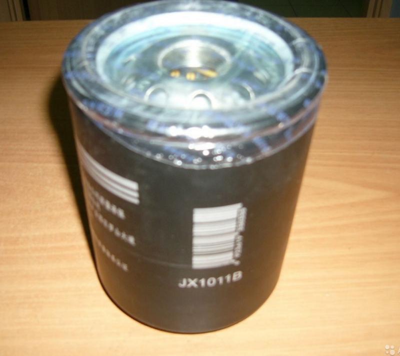 Фильтр масляный jx1011b