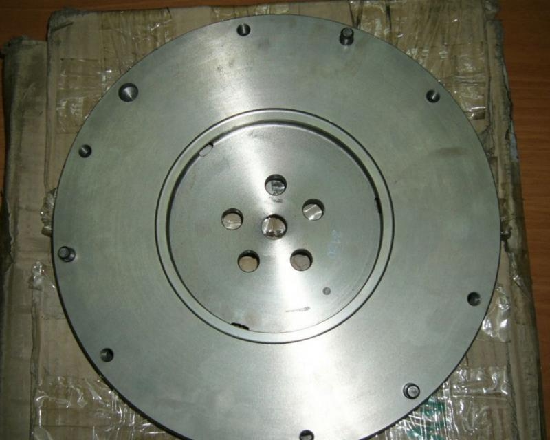Маховик двигателя hyundai-KIA 2320026101