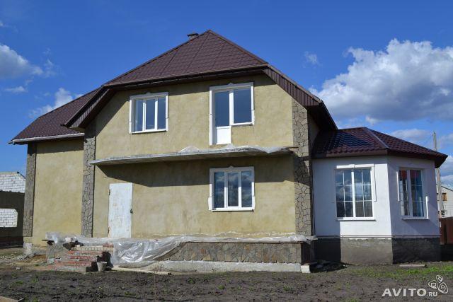Продам дом-особняк в пригороде Тамбова,240 кв.м