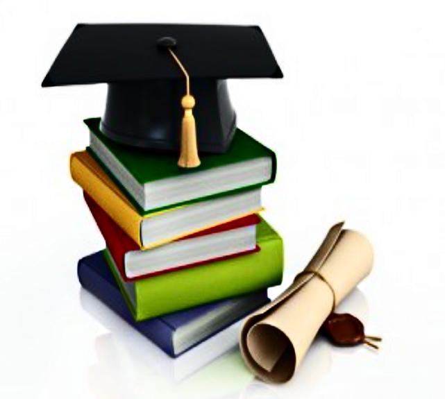 Диссертации и дипломные работы