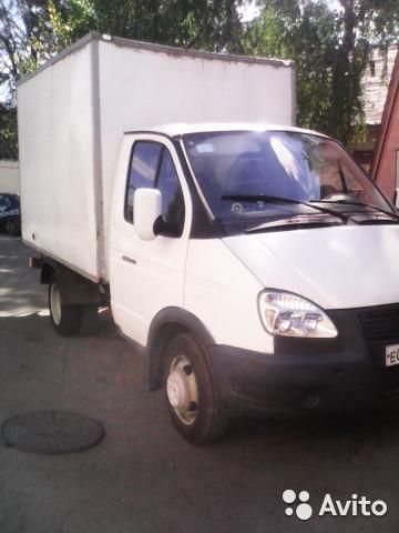 продам срочно ГАЗ 3302 в отличном состоянии