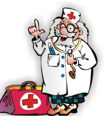 Нужен хороший врач? Он здесь.