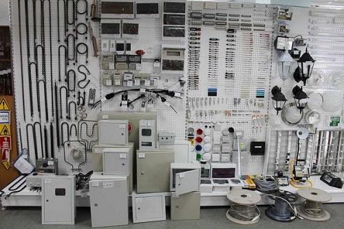 Продажа электротоваров в Йошкар-Оле