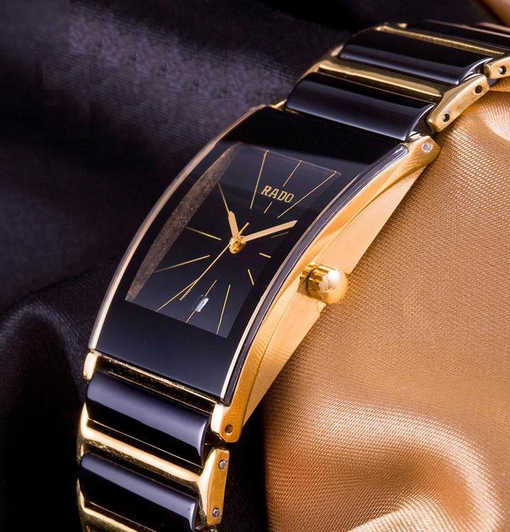 Швейцарские часы Rado: как отличить оригинал от
