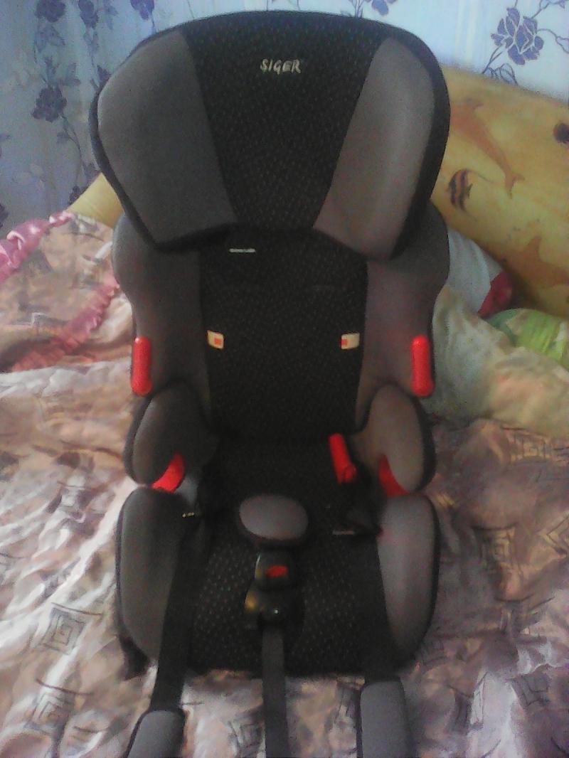 авто кресло