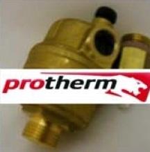 Воздухоотделитель 3/8 для газового котла Protherm