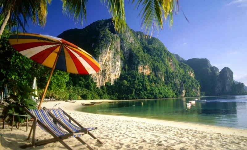 Горящие туры в Таиланд
