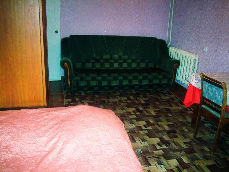 Квартира посуточно недалеко от московского проспекта и ж/д больницы в Ярославле