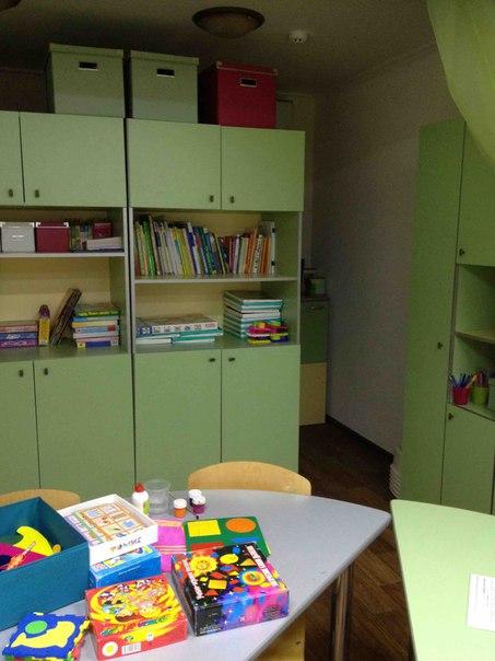 Готовая мебель для дошкольного центра; мебель для детского к.