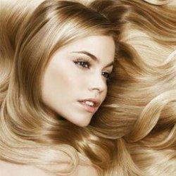 Натуральные волосы на капсулах, лентах и трессах.