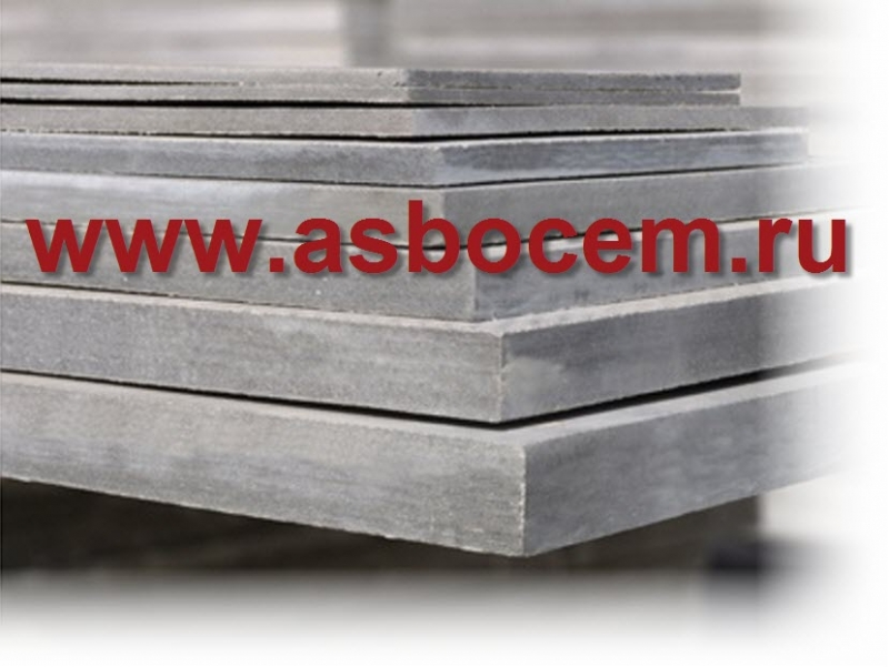 Листы АЦЭИД 3000х1200х10 мм напрямую с завода