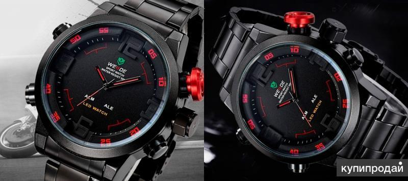 парфюмерия часы weide sport watch оригинал цена годах предпочитают