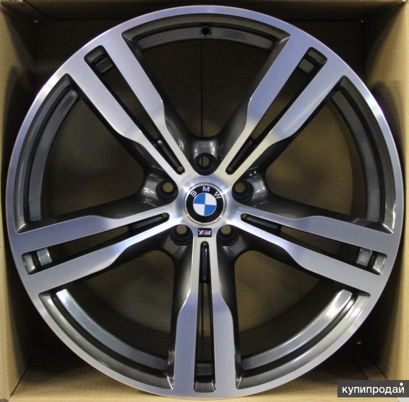 Диски R20 BMW 7 серии (G11/G12)