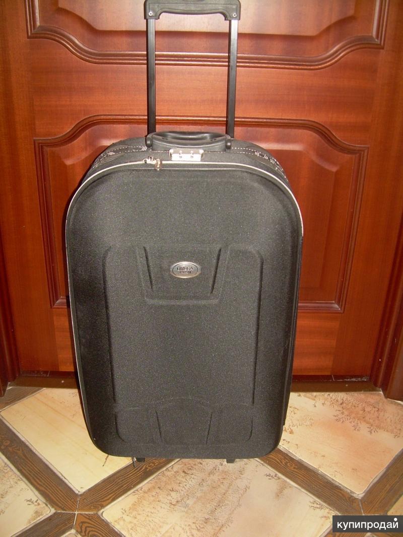 c694af69b031 Новый большой дорожный чемодан Omega (Japan) Москва