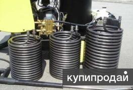 Производство теплообменников из нержавейки Пластины теплообменника Kelvion NT 500T Мурманск