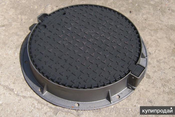 Компания ГлавСмолСтрой предлагает чугунные люки, производства РБ.