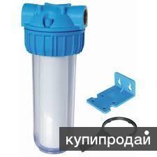Магистральные фильтры, питьевые системы, картриджи