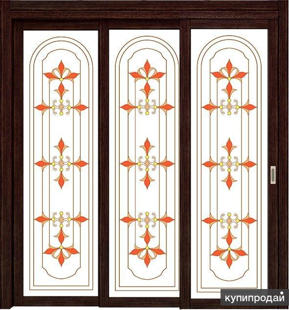 Двери входные и межкомнатные, арки, раздвижные системы