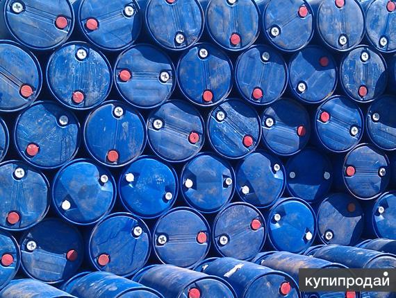 Бочки полиэтиленовые б/у 228 л .Промыты горячей водой от 1 шт