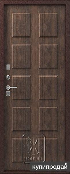 Входные и межкомнатные двери.