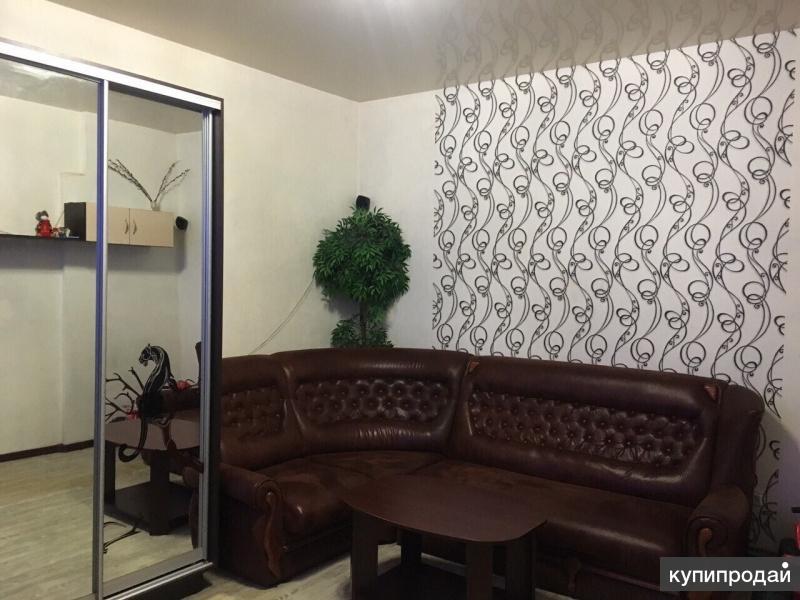 продам 1 ком.квартиру в центре Симферополя.