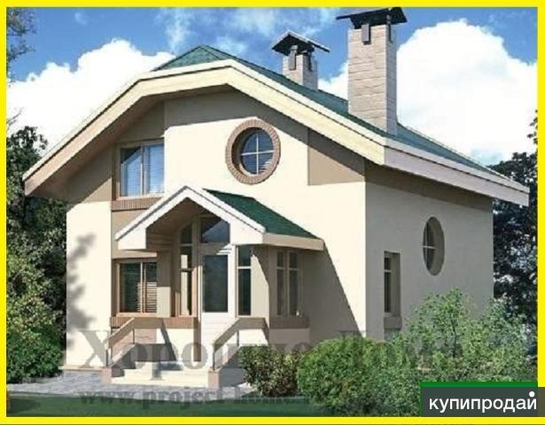Дом 150 м² в 5 км от Нижнего Новгорода