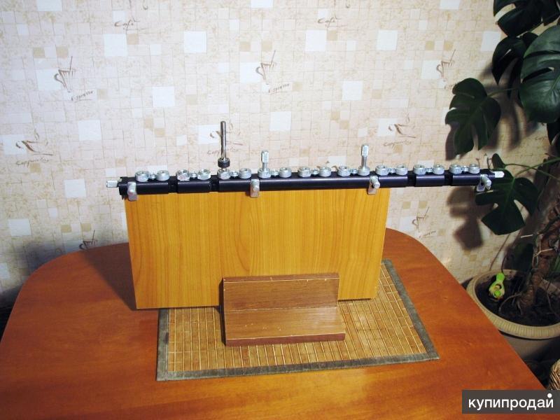 Мебельный кондуктор «CONDOR-MD616» для сверления отверстий и изготовления мебели