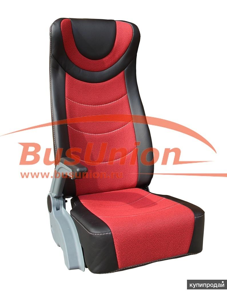 Автобусные сидения