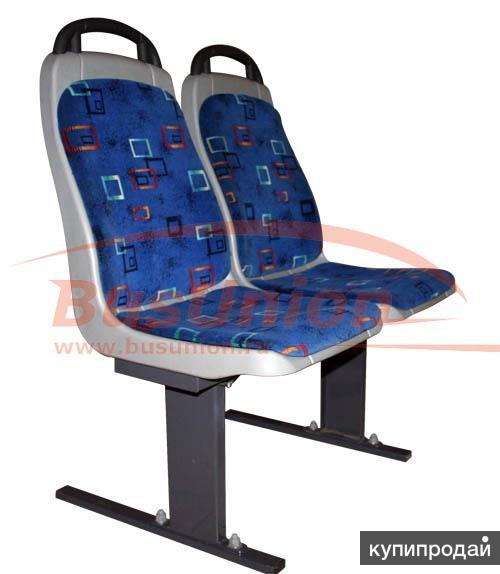 Антивандальные сидения