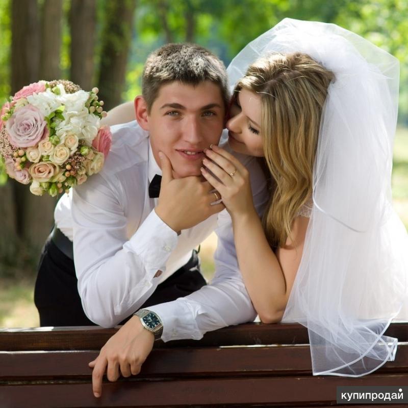 Фотограф, Видеооператор на Свадьбу, Юбилей, Love Story