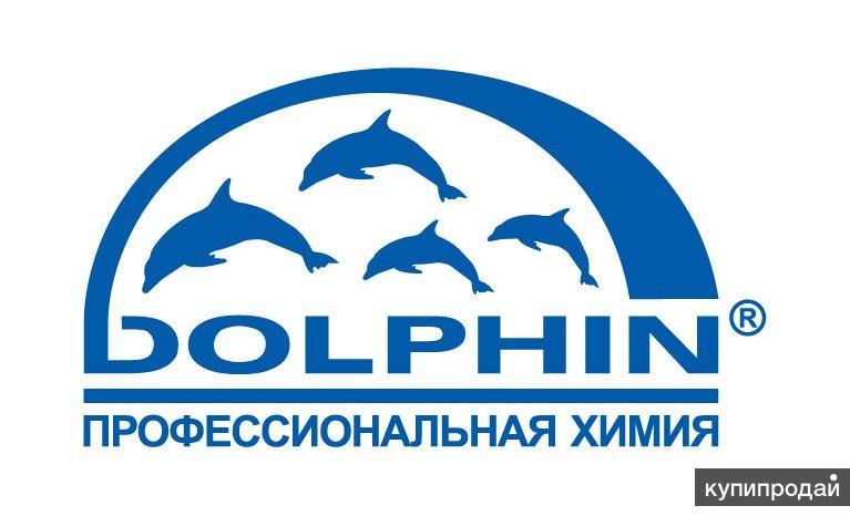 Долфин профессиональная химия