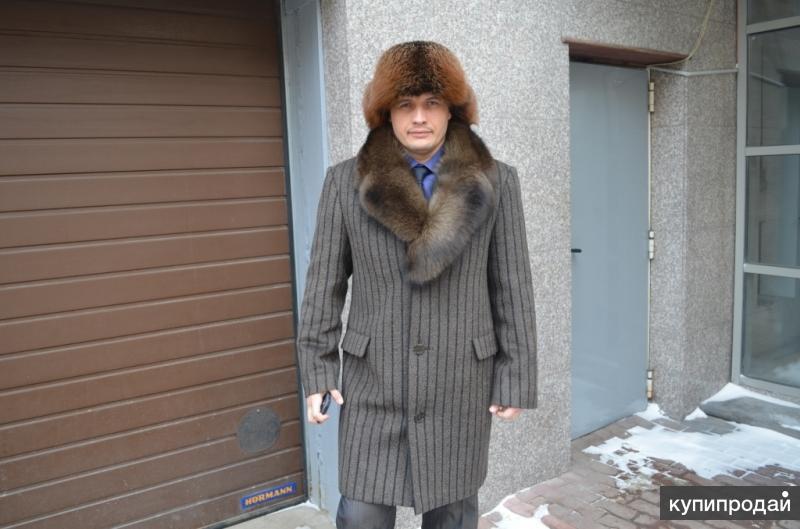 индивидуальный пошив пальто