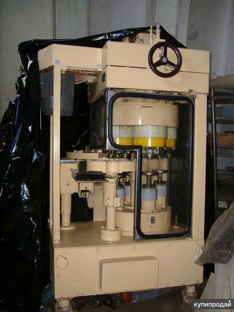 Консервное оборудование для  овощных и фруктовых консервов б/у.
