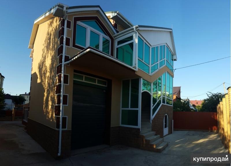 это продажа недвижимости в анапе без посредников верхней части