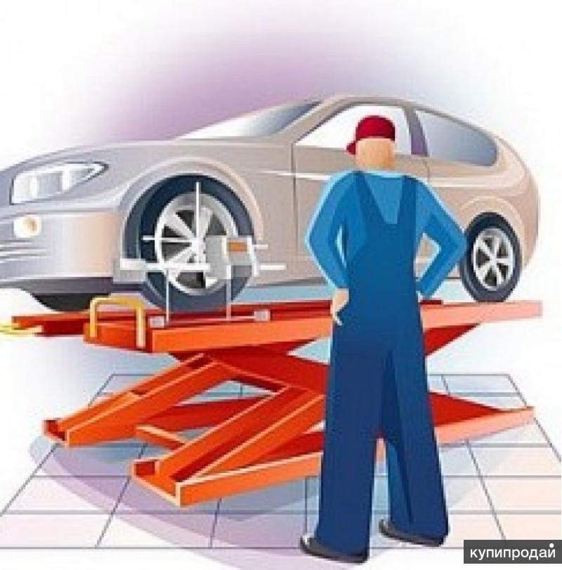 Обучение Водитель механик с правом выпуска автомобилей на линию
