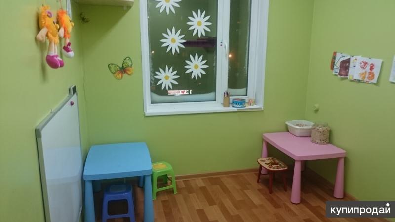 Продам 1-комн. квартиру в панельном доме