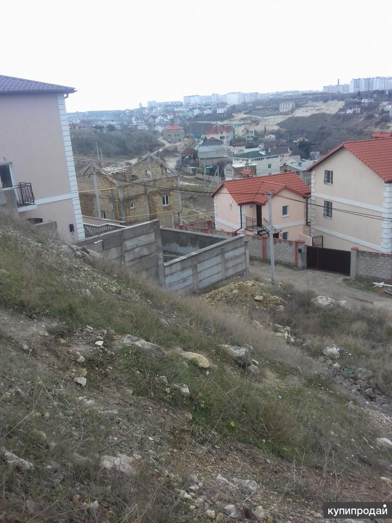 Продам участок под ИЖС в Стрелецкой бухте на ул.Университетская