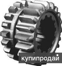 ремонт шестерен в Екатеринбурге