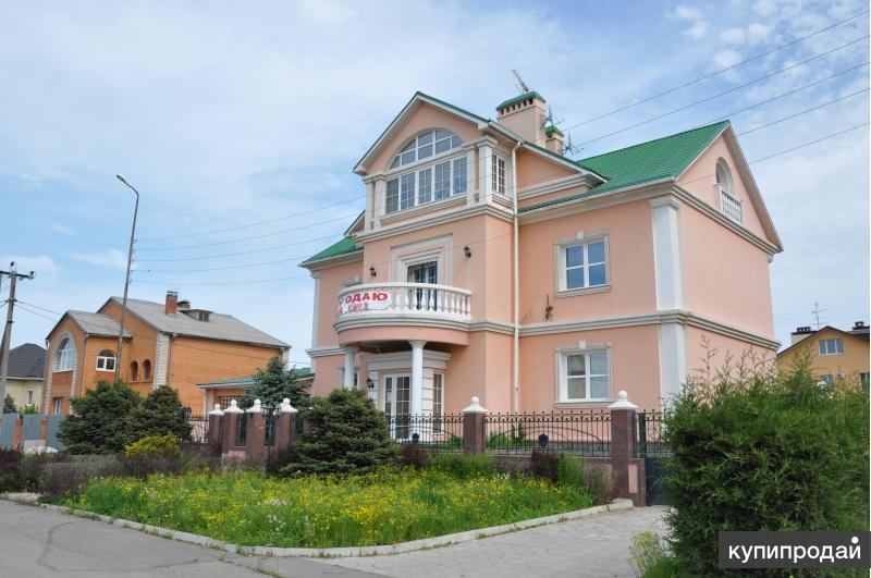 Продаю дом 597 кв.м. г.Волжский, мрн.Южный,