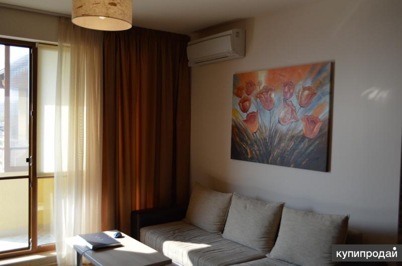 Продается 3-х комн. квартира в г. Бяла, Болгария рядом с пляжем