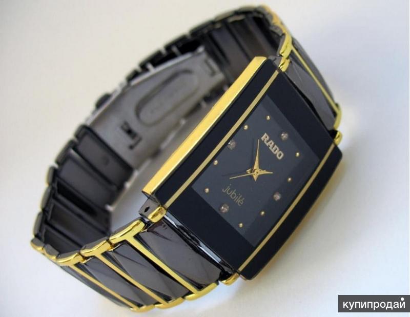 Часы Радо