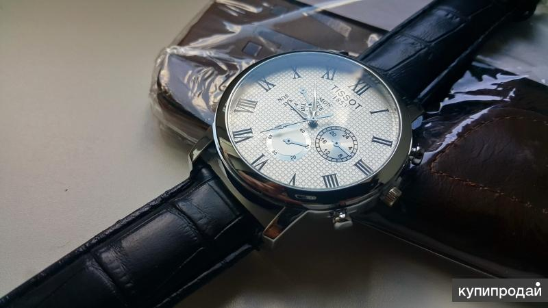 Часы Тиссот 1853