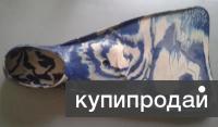 Ласты МАЛЮТКА р.20,5-21,5 новые резиновые