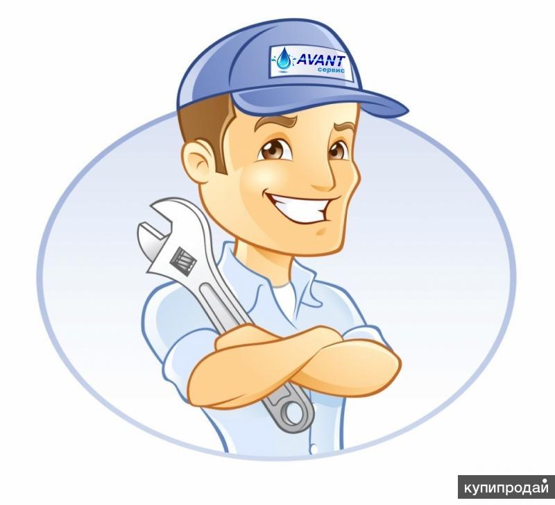 Услуги сантехника / отопление водоснабжение канализация