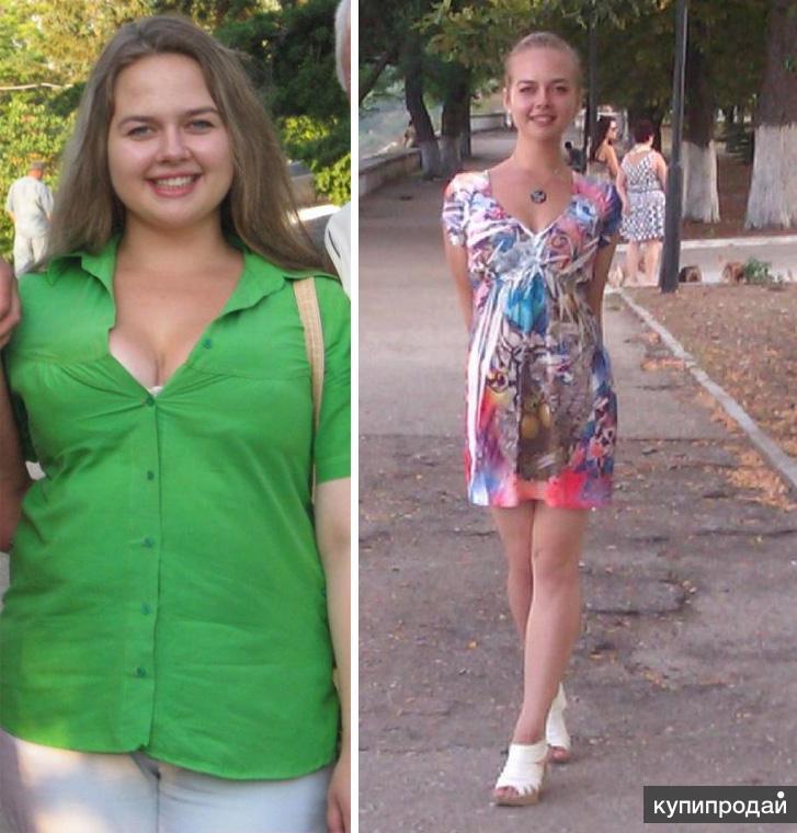 Сыроедение похудела на кг