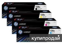 продам Картридж HP 128A CE320A